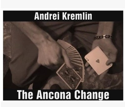 2014 The Ancona Change by Andrei Kremlin (Download)