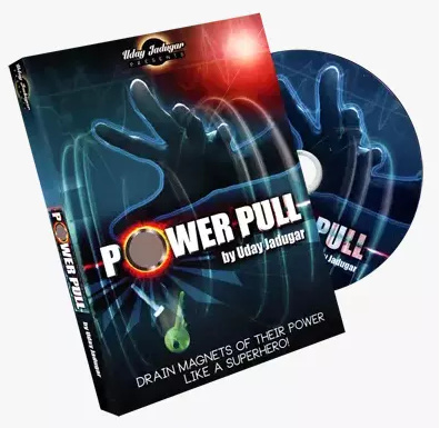 2015 Power Pull by Uday Jadgar (Download)