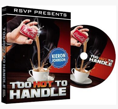 2015 Too Hot to Handle by Kieron Johnson and RSVP (Download)