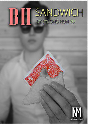2016 BH Sandwich by Yu Byeong Hun (Download)
