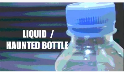 2015 Liquid & Haunted Bottle by Arnel Renegado (Download)