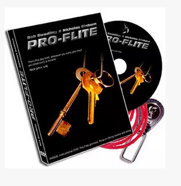 2010 Pro-Flite by Nicholas Einhorn and Robert (Download)