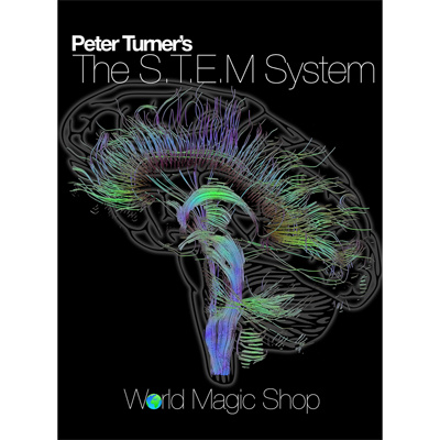 2015 Peter Turner's The S.T.E.M.System (Download)