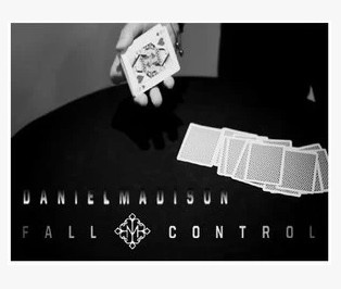 2013 Fall Control by Daniel Madison (Download)
