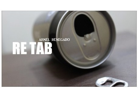 2014 REtab by Arnel Renegado (Download)