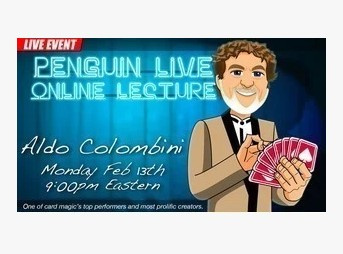 2012 Rachel and Aldo Colombini LIVE (Penguin LIVE)