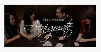 2013 Enfilo Spanish Aenigmate by Manu Montes (Download)