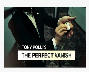 2014 The Perfect Vanish by Tony Polli (Download)