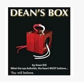 Dean's Box by Dean Dill (Video Download)