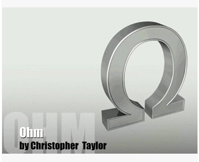 2014 OHM System by Christopher Taylor (Download)