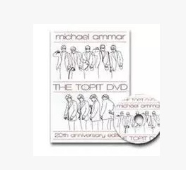The Topit Tapes by Michael Ammar 2 vols set (Download)