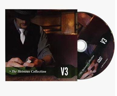 2014 The Heinous Collection by Karl V3 (Download)