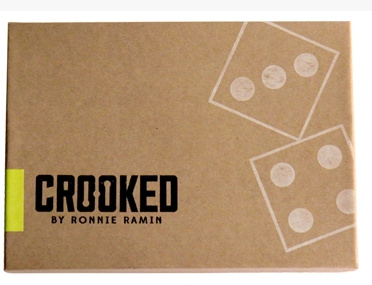 2014 Crooked by Ronnie Ramin (Download)
