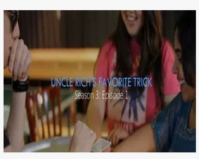 2014 Uncle Rich's Favorite Trick by Chris Brown (Download)