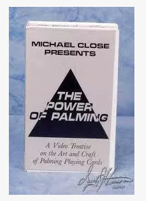 Michael Close - The Power of Palming (Download)