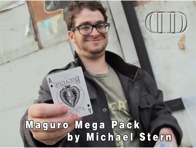 2015 D&D Maguro Mega Pack by Michael Stern (Download)