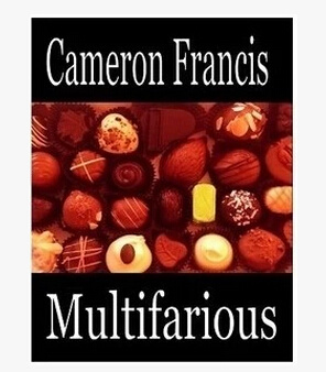 2013 Multifarious by Cameron Francis (Download)