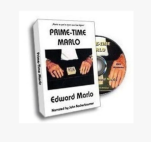 Ed Marlo - Prime Time Marlo (Download)