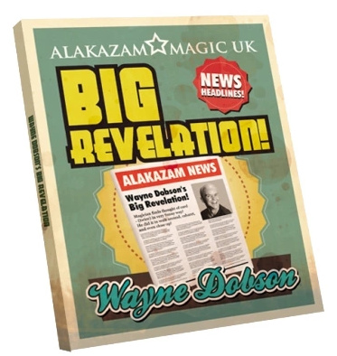 2014 Big Revelation by Wayne Dobson (Download)