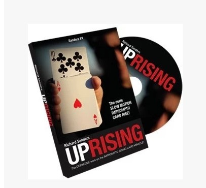 2013 Uprising by Richard Sanders (Download)