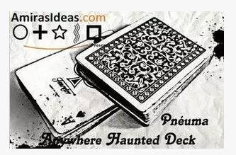 Pneuma aka Ultimate Haunted Deck by Pablo Amira (Download)