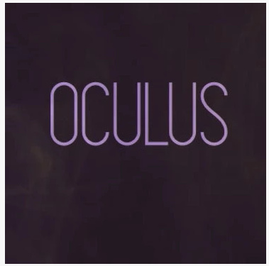 2015 Oculus by Brandon Queen (Download)