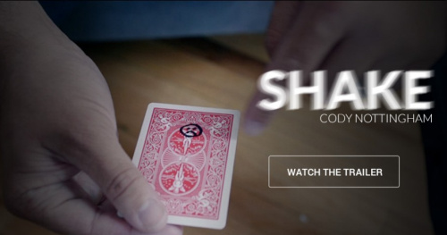 2015 Ellusionist Shake by Cody Nottingham (Download)