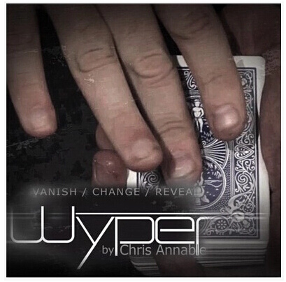 2014 Wyper by Chris Annable (Download)