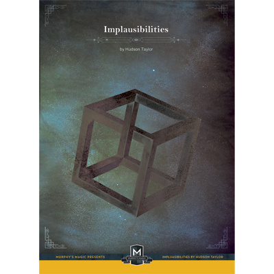 2015 Implausibilities by Hudson Taylor (Download)