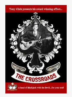 2015 The Crossroads by Tony Chris (Download)