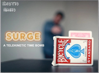 2015 Ellusionist Surge by Mickael Chatelain (Download)