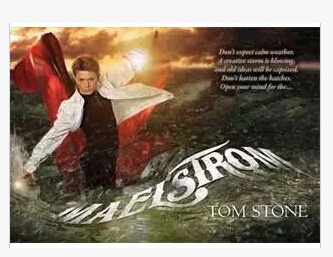 PDF Ebook Maelstrom by Tom Stone (Download)
