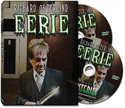 2015 Eerie by Richard Osterlind 2 vols set (Download)
