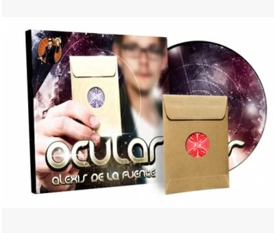 2014 Ocular by Alexis De La Fuente & Alakazam Magic (Download)