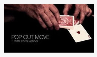 09 Theory11 4A Pop Out Move by Chris Kenner (Download)