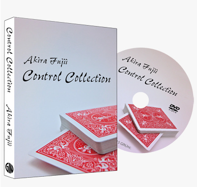 2015 Control Collection by Akira Fujii (Download)