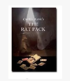 Curtis Kam - The Rat Pack (Download)