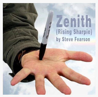 2014 Zenith (Rising Sharpie) by Steve Fearson (Download)