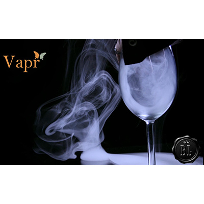 2014 Vapr by Will Tsai and SansMinds (Download)