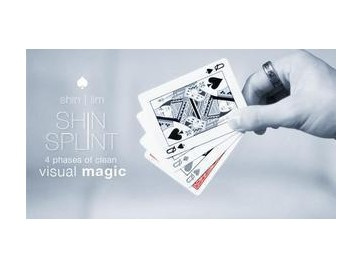 2011 Ellusionist 4Q Shin Lim - Shin Splint (Download)