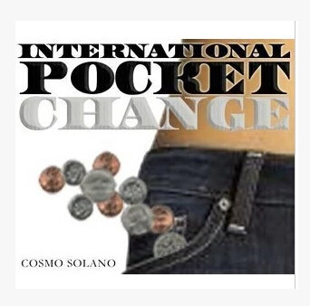 Cosmo Solano - International Pocket Change (Download)