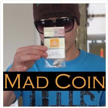 2014 Mad Coin by Ninh (Download)