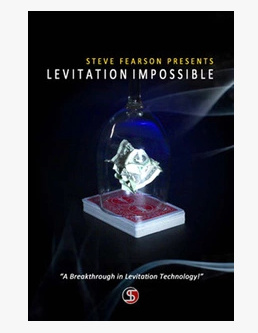 2014 Levitation Impossible by Steve Fearson (Download)