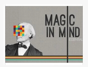 2013 PDF Ebook Magic in Mind by Joshua Jay (Download)