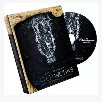 2014 Water Works by Uday Jadugar (Download)