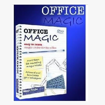 08 Office Magic by John Danbury (Download)