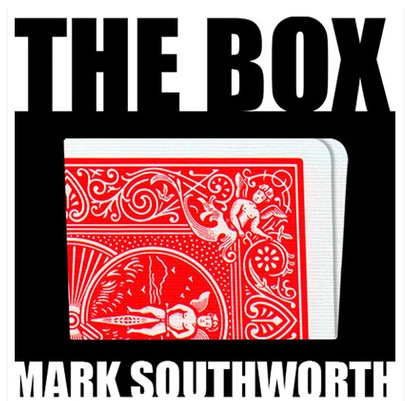 2014 The Box by Mark Southworth (Download)