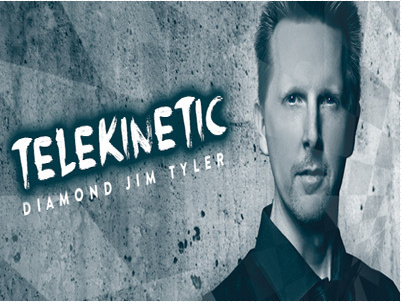 2016 Telekinetic by Diamond Jim Tyler (Download)