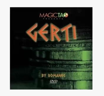 2013 Magictao Gerti by Romanos (Download)