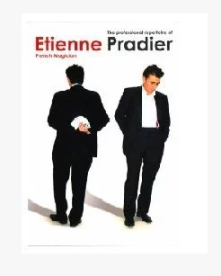 08 Professional Repertoire of Etienne Pradier (Download)